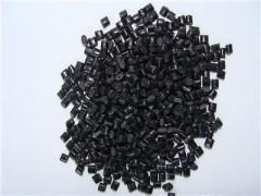 黑色pc颗粒