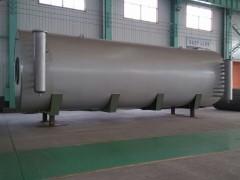 大型燃气有机热载体锅炉