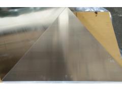 三角形铝板