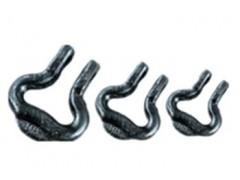 矿用开口式链接环