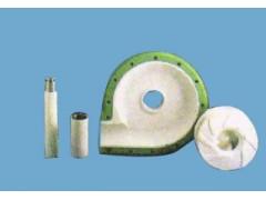 陶瓷泵组件