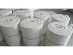硅酸铝卷毡