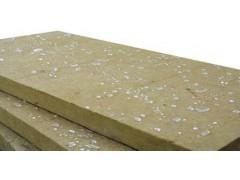憎水岩棉板