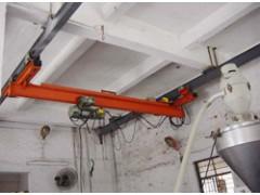 电动单梁悬挂起重机