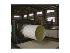 巨型管拉挤机