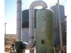玻璃钢脱硫净化塔设备